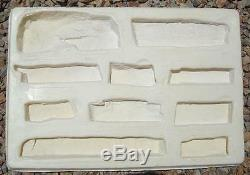 Plastisol Hot Melt for Stone Mold / Casting Manufacturing