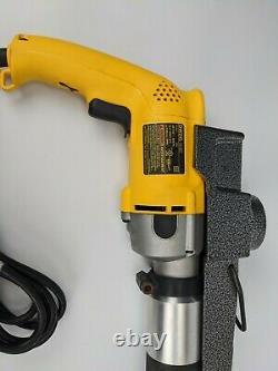 Portable Hot Melt Extrusion Gun butyl rope feed dispenser extruder 120v 12.8A