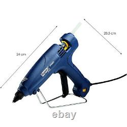 Rapid EG320 Professional Glue Gun 120W For Hot Melt 12mm Glue