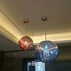 TOM DIXON MELT PENDANT LED Chandelier Melt Ceiling Light Pendant Lamp Light Hot