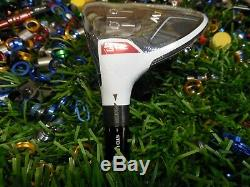TaylorMade LEFT HAND M1 3HL 2016 17° 3 wood TOUR ISSUE 59HXC06T hot melt port