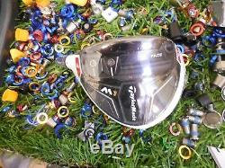 TaylorMade LEFT HAND M1 3 2016 17° 3 wood TOUR ISSUE 59GXC01Q hot melt port