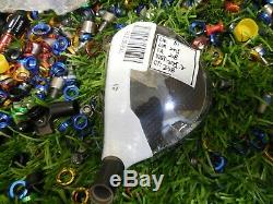 TaylorMade Tour Issue 2017 M2 18° 5 wood 76RBG218 head only Hot Melt Port