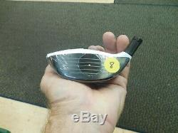 TaylorMade Tour Issue 2017 M2 18° 5 wood 76RBG21A head only Hot Melt Port