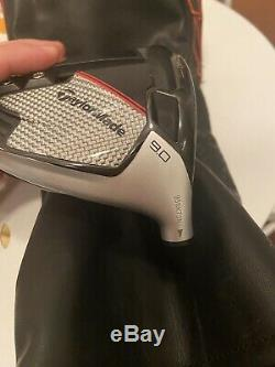 Taylormade M5 Driver Head 9 With Hot Melt