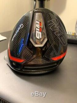 Taylormade M6 driver head only 10.5 w Sleeve & Hotmelt (Brand New)