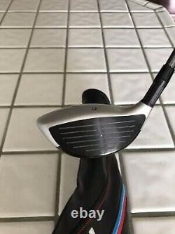Tour Issue M4 5wood 18degree Hotmelt with HZRDUS T1100 95g