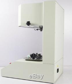 US 110V/450W Melt Flow Rate MFR Index Tester Digital Brand New 400A Hot