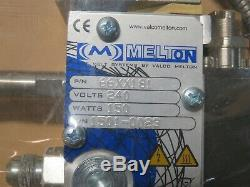 Valco Melton 766XX181 Electric Hot Melt Glue Gun Nordson Compatible New