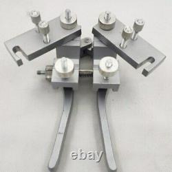 Welding Machine Drive Belt Connector Polyurethane Belt Hot Melt Machine Set