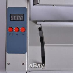 Wireless A4 Book Binding Machine Book Paper Binder Puncher Hot Melt Adhesive
