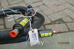 Zentz Zs26703-10 Hot Melt Glue Hose Rtd Sensor 10' 240v New