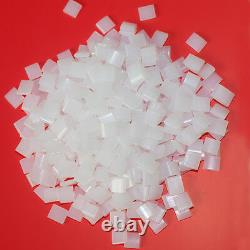 10lbs Melt Thermal Book Reliure Colle Pellets Hot Adhesive Binder Pour Livre Binder