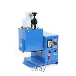 110v Adhésif Injectant Distributeur Équipement Hot Melt Glue Spray Machine X001 Nouveau