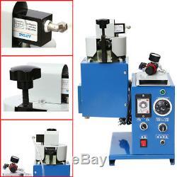 110v Adhésif Injecter Distributeur Colle Chaude Gluing De Pulvérisation Machine