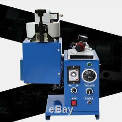 110v Adhésif Injecter Distributeur Colle Chaude Gluing De Pulvérisation Machine M