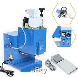 110v Adhésif Injecter Distributeur Equipment Colle Chaude Machine De Pulvérisation Us