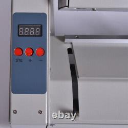110v Perfect Wireless A4 Book Reliure Machine Hot Melt Colle Livre Binder Us