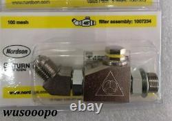 1pc New Nordson Hot Melt Module De Soupape De Pistolet Colle 1007234