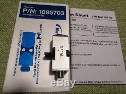 1pc New Nordson Hot Melt Module De Soupape De Pistolet Colle 1095703