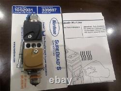 1pc Pour Nordson Hot Melt Glue Valve Module Xq