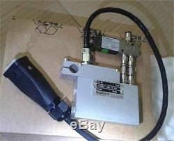 1pcs New Robatech Hot Melt Avant Pulvérisation Buse Holder 129959 Wa