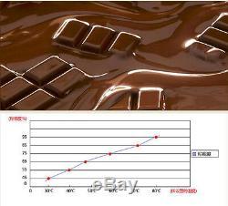 220 Commercial 2 Réservoirs Chocolat Melting Pot Électrique Chocolat Chaud Fondant