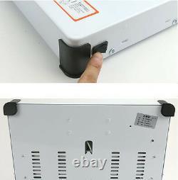220 V Automatique Thermofusibles A3 A4 A5 Livre Reliure Machine Enveloppe Binder Gd380