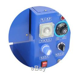 220 V Distributeur Injecter Adhésif Portable Colle Chaude Gluing De Pulvérisation Machine