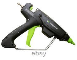 220-watt Industriel Chaud Fusion Taille Pleine Pistolet À Colle Surebonder Pro2-220ht Haute