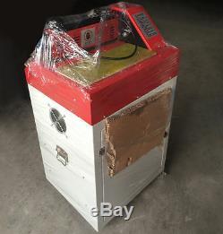31cm Hot Melt Adhésif Gluing Machine Colle Revêtement Pour Le Cuir, Papier 220 V T