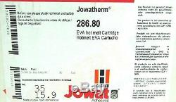 35 Lbs Jowat Jowatherm 286.80 Cartouches Thermofusibles Placage De Bordure Holz-her LD
