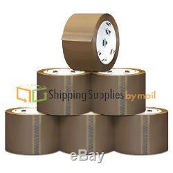 3 Rubans D'emballage Thermofusibles 48 Rouleaux, Livraison Gratuite