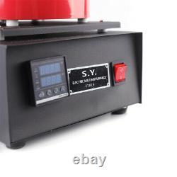 3kg Électric Metal Melting Furnace Raffinage Four Or Alliage D'argent En Aluminium Chaud