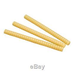 3m 3762q Hot Melt Tan Adhésif Sticks 5 / 8x8 11 Ib Box