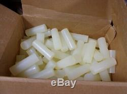 3m 3764 Pg Hot Jet Melt Emballage Adhésif Pistolet À Colle Clair 1 X 3 Memory Stick 22 Lb Case