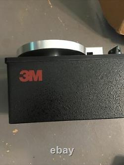 3m Dynatel 6850 Hot Melt MM Fiber Connector Auto Polisher Nouveau