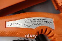 3m Écotch-weld Hot Melt Applicateur Tc Avec Quadrack & Palm Trigger