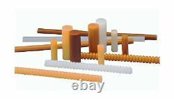 3m Hot Melt Adhesive 3792 Q, Ciel, 8/5 In X 8 In Q Effacer