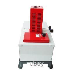 5l 1500w Hot Melt Glue Adhésif Injectant Distributeur De Pulvérisation De Chauffage Machine Gluing