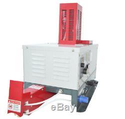 5l Adhésif Thermofusible Machine 220 V-602-5 1.6kw Yd Pulvérisation Point Pression Réglable