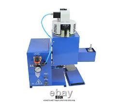 800w Hot Melt Glue Pulvérisation Colle Machine À Coller Distributeur D'injection Adhésif 220v
