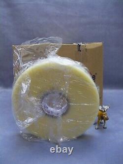 8100 Corru-grip Ruban Transparent 1,88po X 999.5yds Hotmelt Lot De 6 Rouleaux