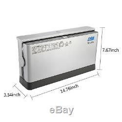A3 / A4 / A5 Reliure Automatique Thermofusibles Machine Colle Thermique Relieuse