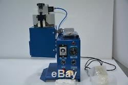 Adhésif Du Matériel D'injection Distributeur Colle Chaude Vaporisez Injecter Machine220v