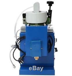 Adhésif Injecter Distributeur Colle Chaude Gluing De Pulvérisation Machine 220v Une