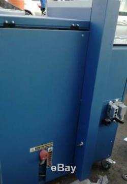 Adhésif Thermofusible Nordson Fondoir Versablue 8079529 Unité Vw50h-4gd-