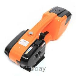 Automatique Hot Melting Strapping Banding Machine Electric Welding Strapping Tool