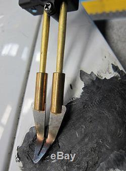 Bas Prix! Hot Hybride Agrafeuse Staple Plastique Soudure Toolset Fusion Outil