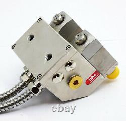 Baumer Hhs Hme5-213-55-xm 50bar 230v Heißleimventil Hotmelt Gun -inutilisé